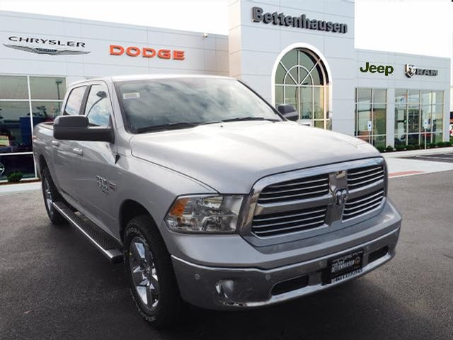 2019 Ram 1500 Crew Cab 4x4,  Pickup #R85888 - photo 5