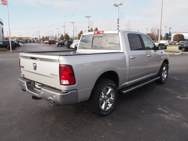 2019 Ram 1500 Crew Cab 4x4,  Pickup #R85888 - photo 8