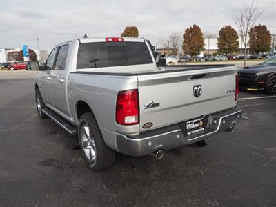 2019 Ram 1500 Crew Cab 4x4,  Pickup #R85888 - photo 11