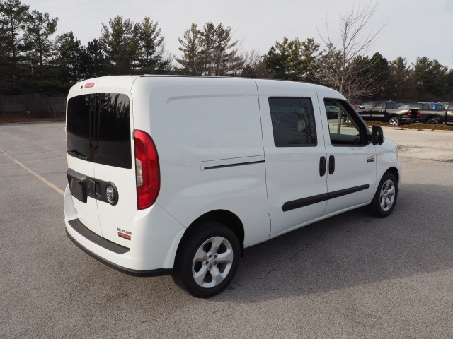 2018 ProMaster City FWD,  Empty Cargo Van #R85891 - photo 8