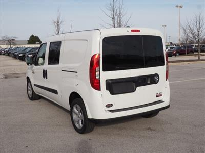 2018 ProMaster City FWD,  Empty Cargo Van #R85891 - photo 2