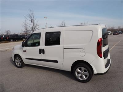 2018 ProMaster City FWD,  Empty Cargo Van #R85891 - photo 11