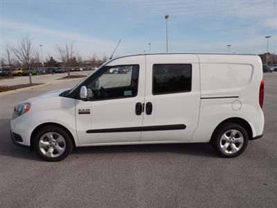 2018 ProMaster City FWD,  Empty Cargo Van #R85891 - photo 12