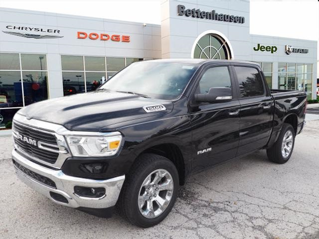2019 Ram 1500 Crew Cab 4x4,  Pickup #R85896 - photo 1