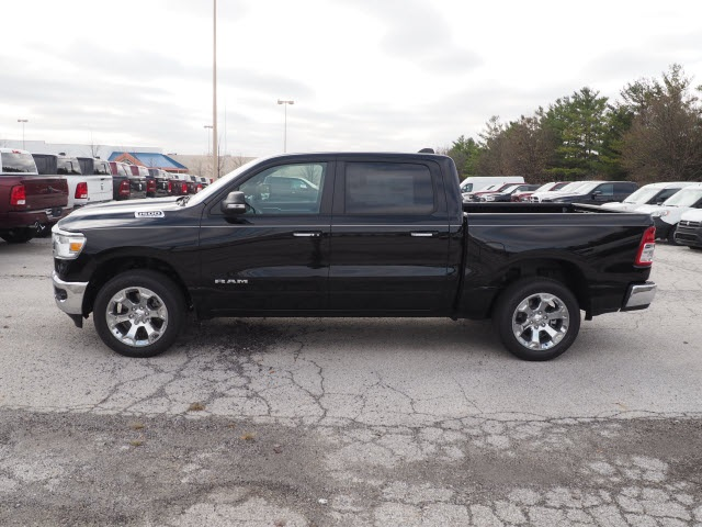 2019 Ram 1500 Crew Cab 4x4,  Pickup #R85896 - photo 12