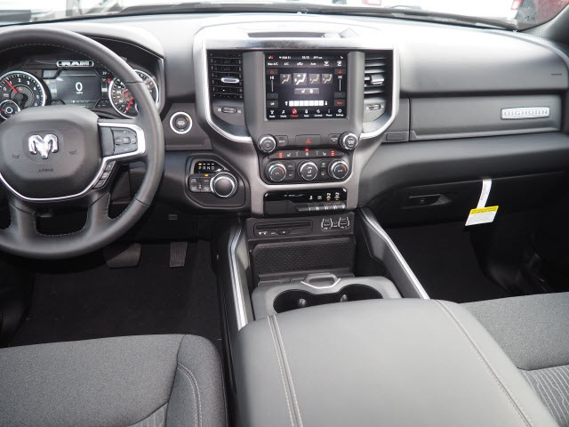 2019 Ram 1500 Crew Cab 4x4,  Pickup #R85896 - photo 14