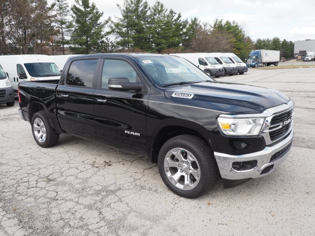 2019 Ram 1500 Crew Cab 4x4,  Pickup #R85896 - photo 6
