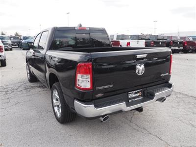2019 Ram 1500 Crew Cab 4x4,  Pickup #R85896 - photo 2