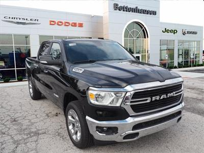 2019 Ram 1500 Crew Cab 4x4,  Pickup #R85896 - photo 5