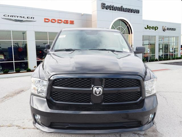 2019 Ram 1500 Quad Cab 4x4,  Pickup #R85898 - photo 4