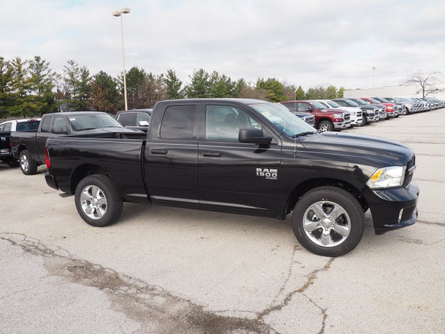 2019 Ram 1500 Quad Cab 4x4,  Pickup #R85898 - photo 6