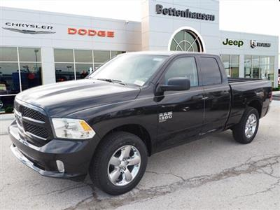 2019 Ram 1500 Quad Cab 4x4,  Pickup #R85898 - photo 1