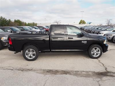 2019 Ram 1500 Quad Cab 4x4,  Pickup #R85898 - photo 7
