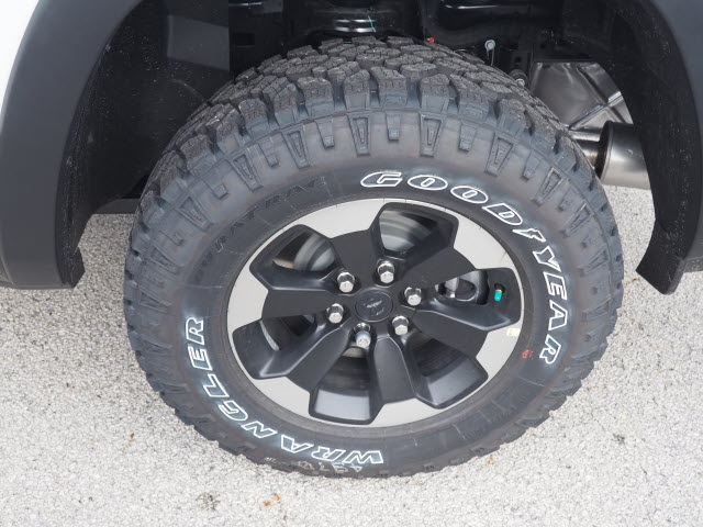 2019 Ram 1500 Quad Cab 4x4,  Pickup #R85905 - photo 22