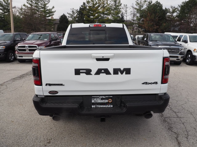 2019 Ram 1500 Quad Cab 4x4,  Pickup #R85905 - photo 10