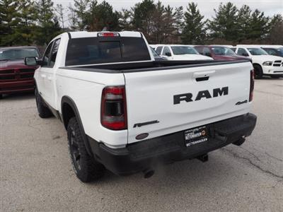 2019 Ram 1500 Quad Cab 4x4,  Pickup #R85905 - photo 2