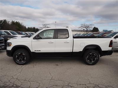 2019 Ram 1500 Quad Cab 4x4,  Pickup #R85905 - photo 12