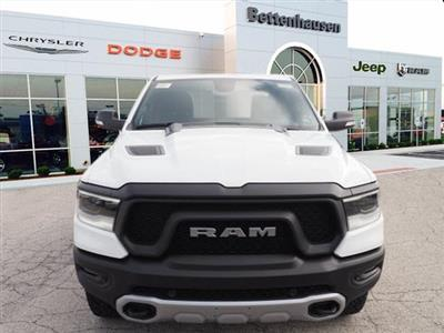 2019 Ram 1500 Quad Cab 4x4,  Pickup #R85905 - photo 4