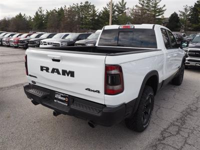 2019 Ram 1500 Quad Cab 4x4,  Pickup #R85905 - photo 9