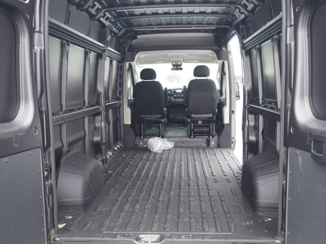 2018 ProMaster 2500 High Roof FWD,  Empty Cargo Van #R85912 - photo 2