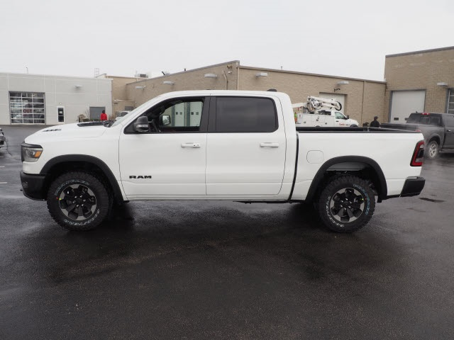 2019 Ram 1500 Crew Cab 4x4,  Pickup #R85914 - photo 12