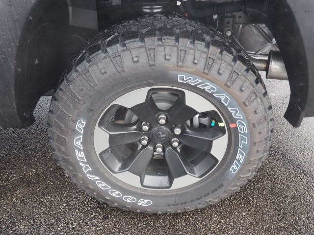 2019 Ram 1500 Crew Cab 4x4,  Pickup #R85914 - photo 22