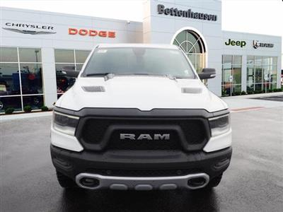 2019 Ram 1500 Crew Cab 4x4,  Pickup #R85914 - photo 4