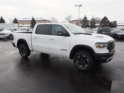 2019 Ram 1500 Crew Cab 4x4,  Pickup #R85914 - photo 6