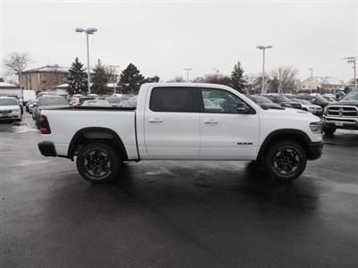 2019 Ram 1500 Crew Cab 4x4,  Pickup #R85914 - photo 7