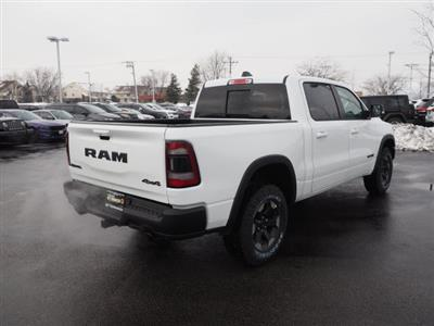 2019 Ram 1500 Crew Cab 4x4,  Pickup #R85914 - photo 8