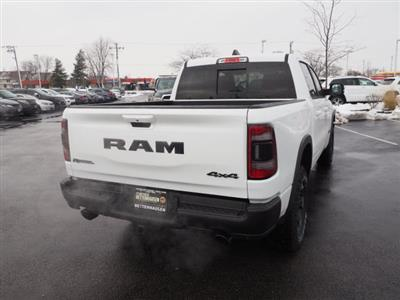 2019 Ram 1500 Crew Cab 4x4,  Pickup #R85914 - photo 9