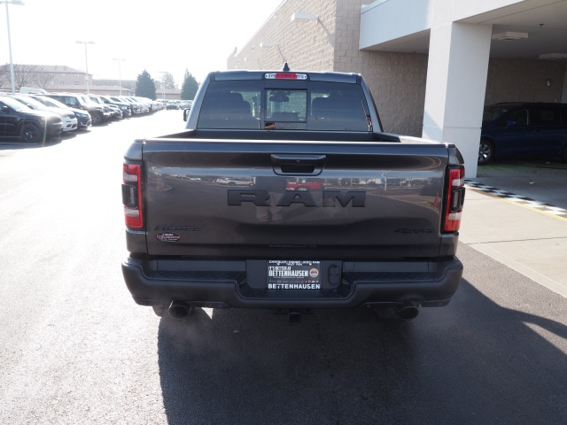 2019 Ram 1500 Crew Cab 4x4,  Pickup #R85918 - photo 10