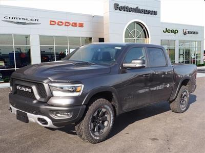 2019 Ram 1500 Crew Cab 4x4,  Pickup #R85918 - photo 1