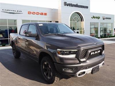 2019 Ram 1500 Crew Cab 4x4,  Pickup #R85918 - photo 5