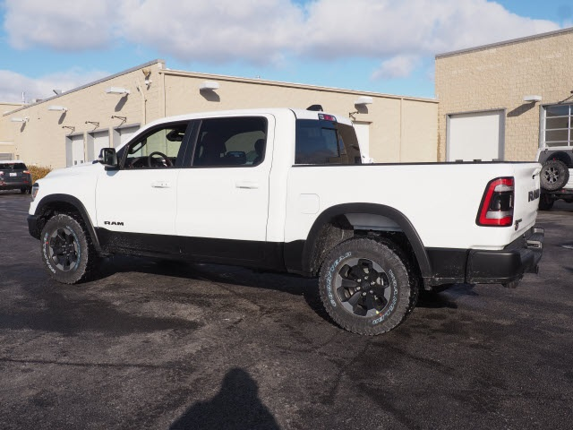 2019 Ram 1500 Crew Cab 4x4,  Pickup #R85919 - photo 11