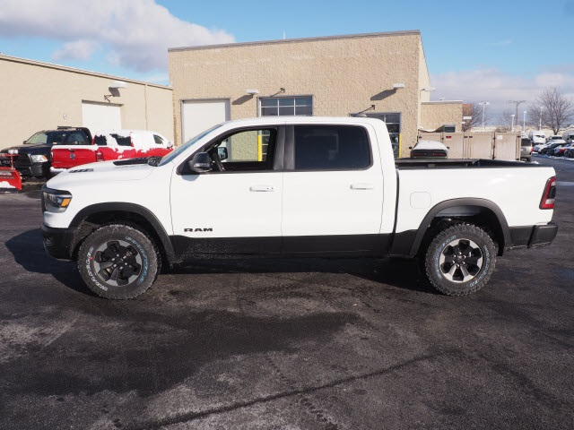 2019 Ram 1500 Crew Cab 4x4,  Pickup #R85919 - photo 12