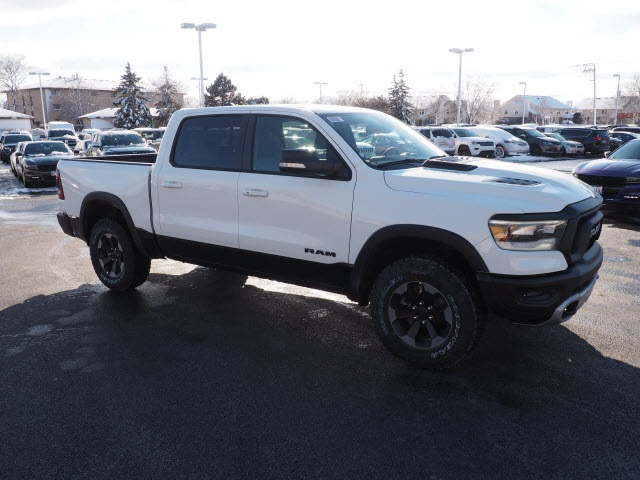 2019 Ram 1500 Crew Cab 4x4,  Pickup #R85919 - photo 6