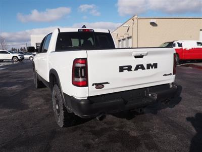 2019 Ram 1500 Crew Cab 4x4,  Pickup #R85919 - photo 2