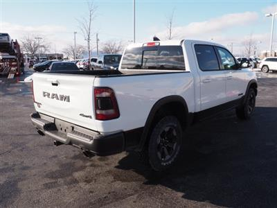 2019 Ram 1500 Crew Cab 4x4,  Pickup #R85919 - photo 8