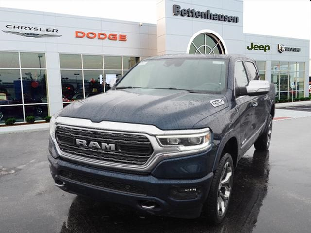 2019 Ram 1500 Crew Cab 4x4,  Pickup #R85930 - photo 3