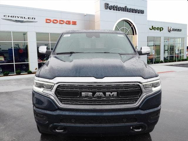2019 Ram 1500 Crew Cab 4x4,  Pickup #R85930 - photo 4