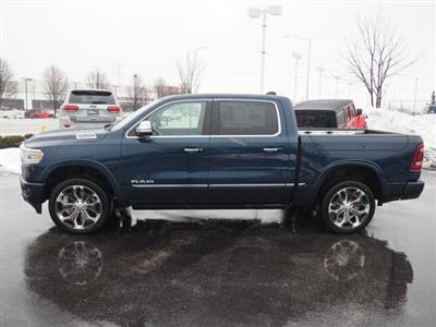 2019 Ram 1500 Crew Cab 4x4,  Pickup #R85930 - photo 12