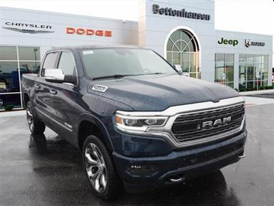 2019 Ram 1500 Crew Cab 4x4,  Pickup #R85930 - photo 5