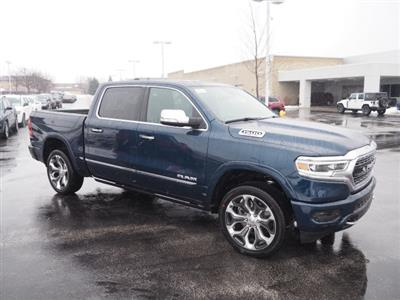 2019 Ram 1500 Crew Cab 4x4,  Pickup #R85930 - photo 6