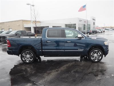 2019 Ram 1500 Crew Cab 4x4,  Pickup #R85930 - photo 7