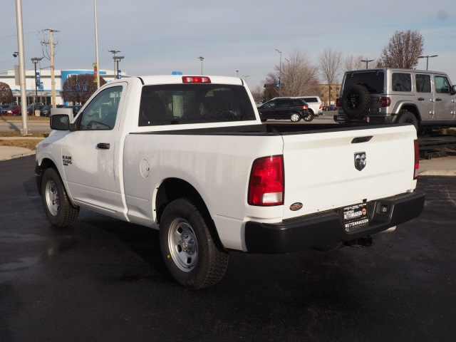 2019 Ram 1500 Regular Cab 4x2,  Pickup #R85932 - photo 2