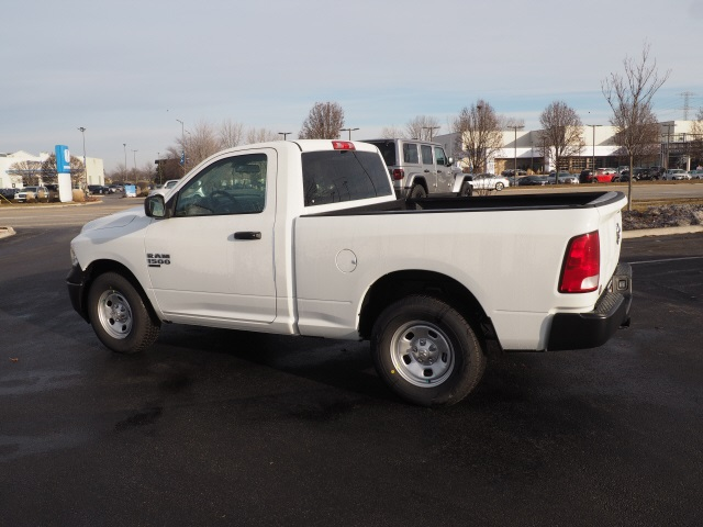 2019 Ram 1500 Regular Cab 4x2,  Pickup #R85932 - photo 11