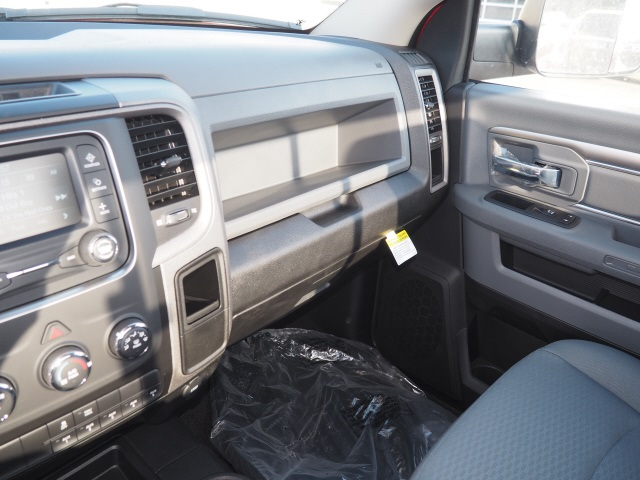 2018 Ram 2500 Regular Cab 4x4,  Western Pickup #R85933 - photo 15