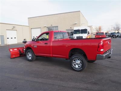 2018 Ram 2500 Regular Cab 4x4,  Western Snowplow Pickup #R85933 - photo 11