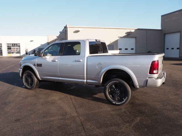 2018 Ram 2500 Crew Cab 4x4,  Pickup #R85942 - photo 11